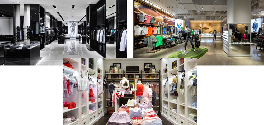 Grab Customers' Attention with Shop Window Lighting - ELS